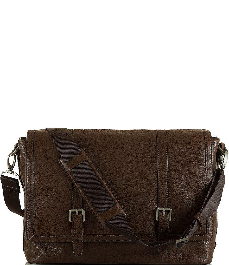 Dillards Furniture Brands: Brahmin Mason Messenger Bag