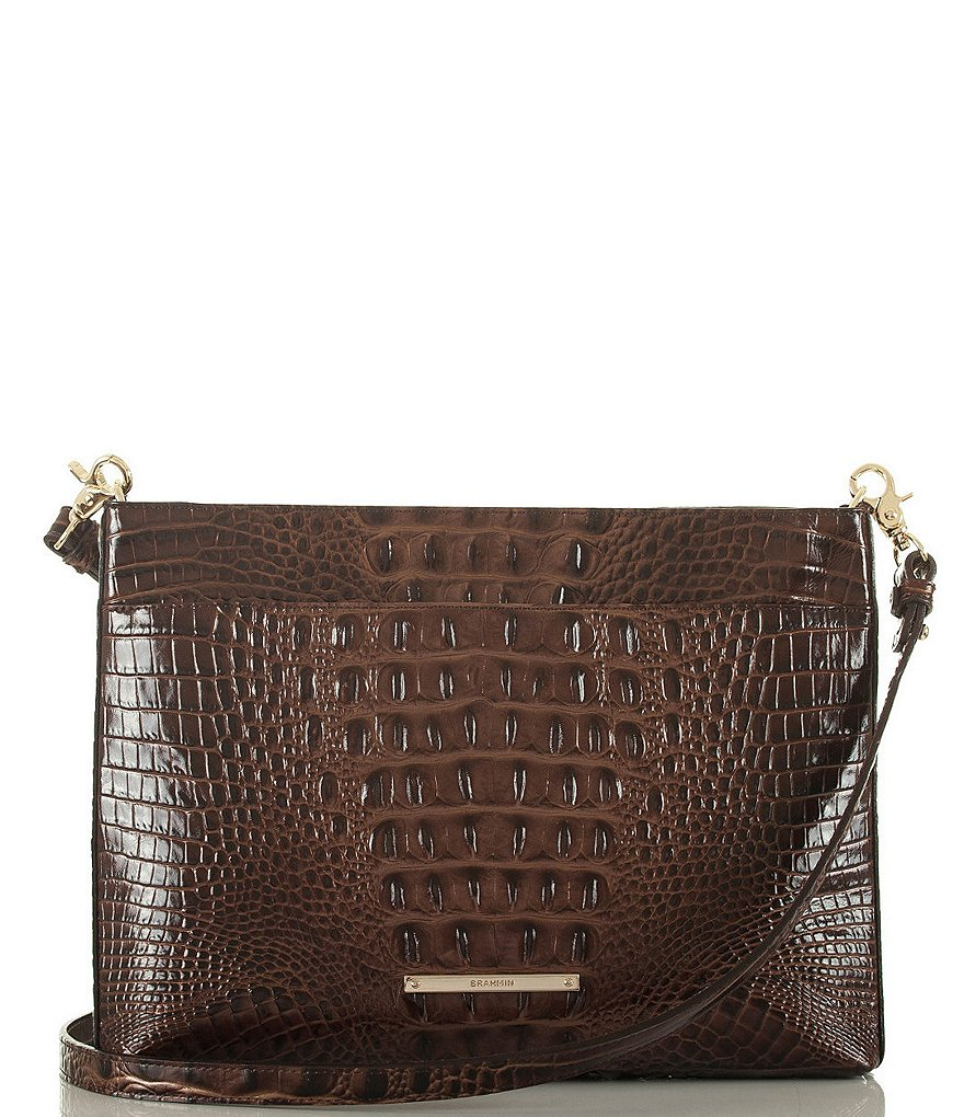 Brahmin Melbourne Collection Remy Cross-Body Bag