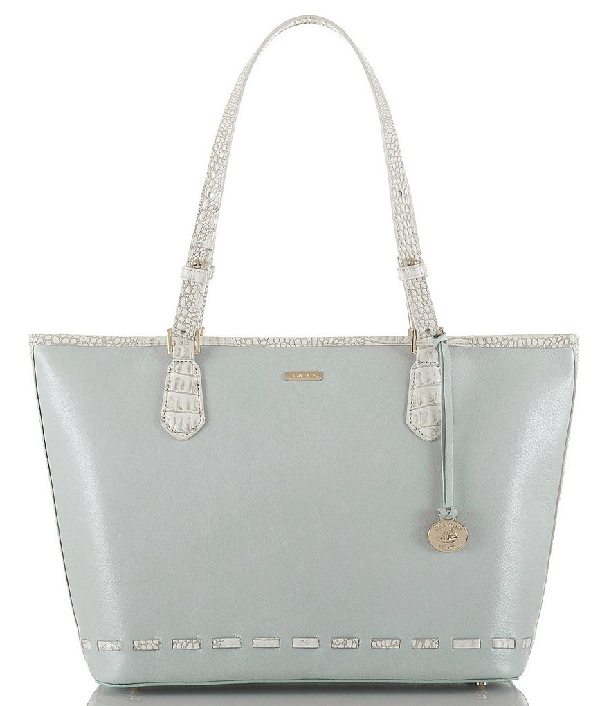 Brahmin Moulay Collection Medium Asher Tote