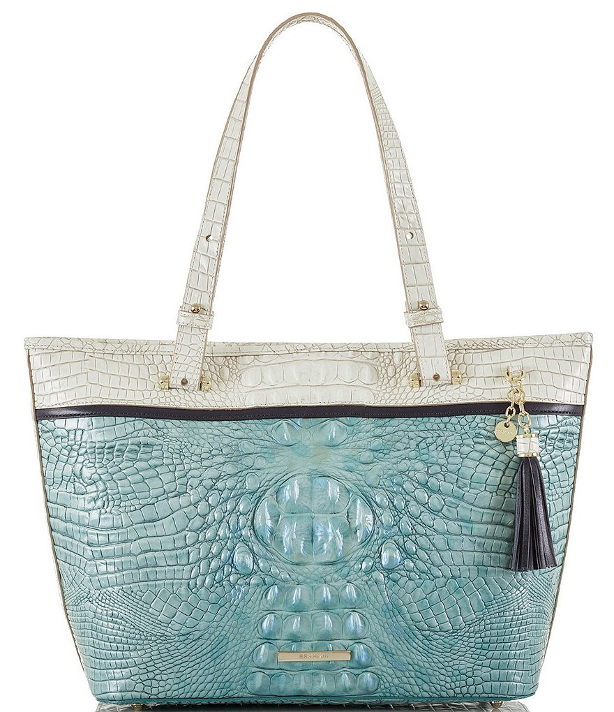 Brahmin Rhama Collection Medium Asher Tote