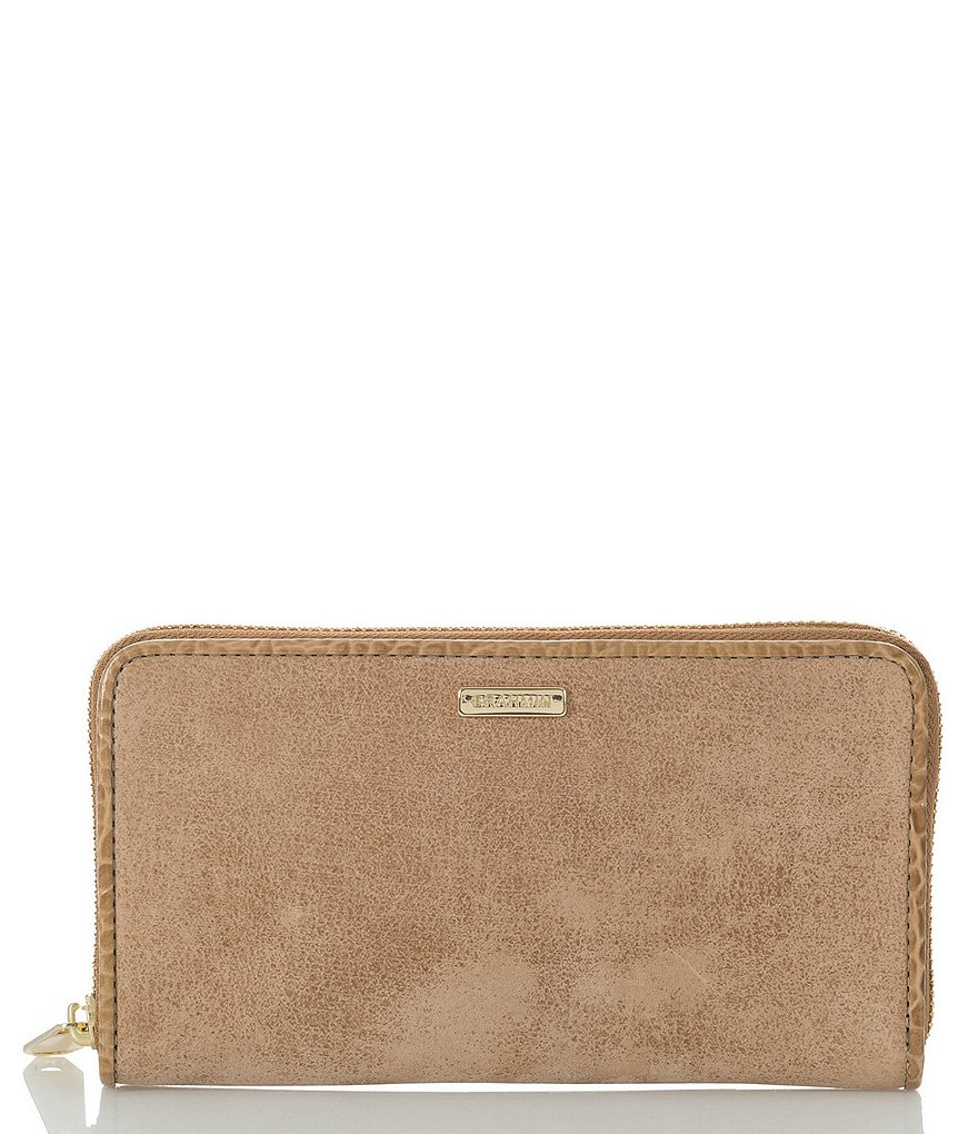Brahmin Safi Collection Suri Wallet