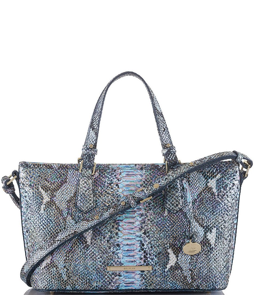 Brahmin Seville Collection Mini Asher Tote