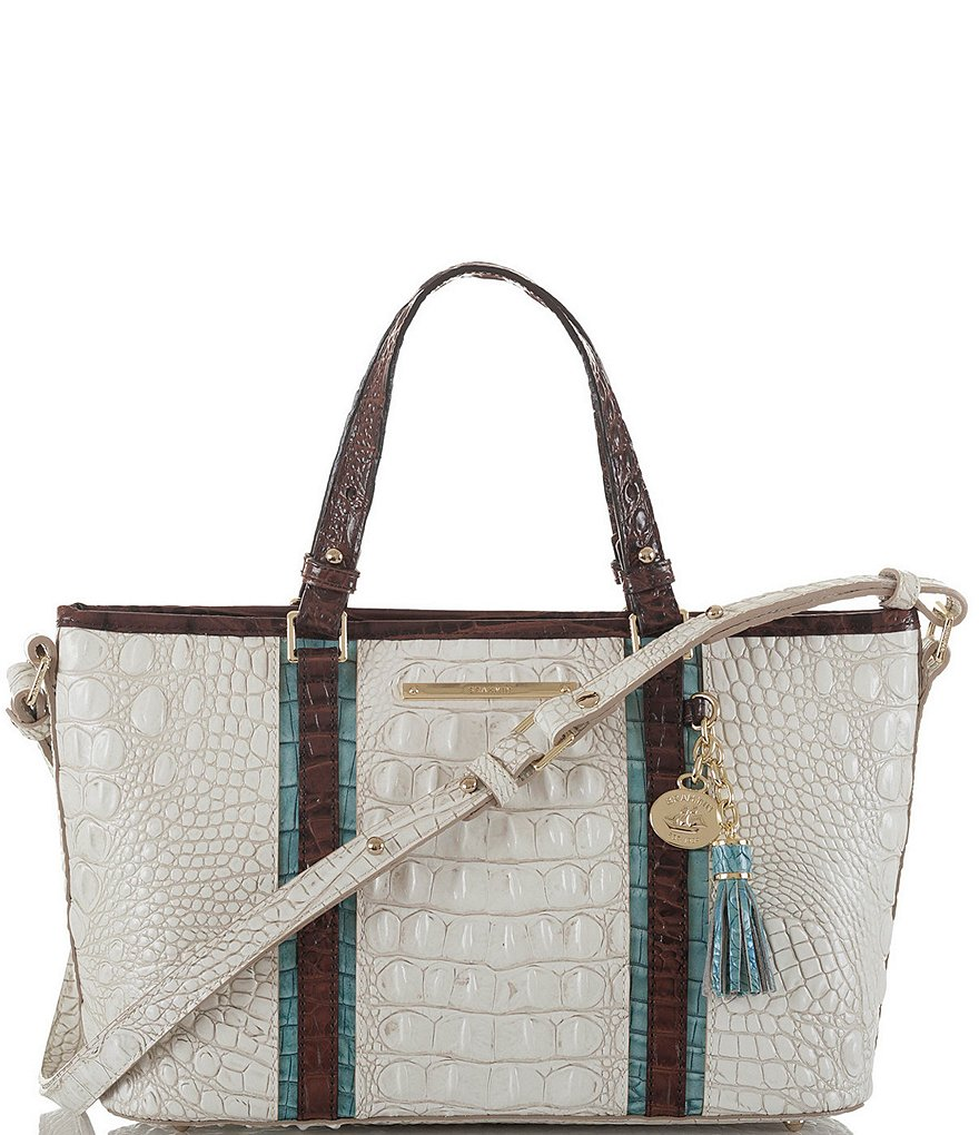 Brahmin Soroya Collection Mini Asher Tote