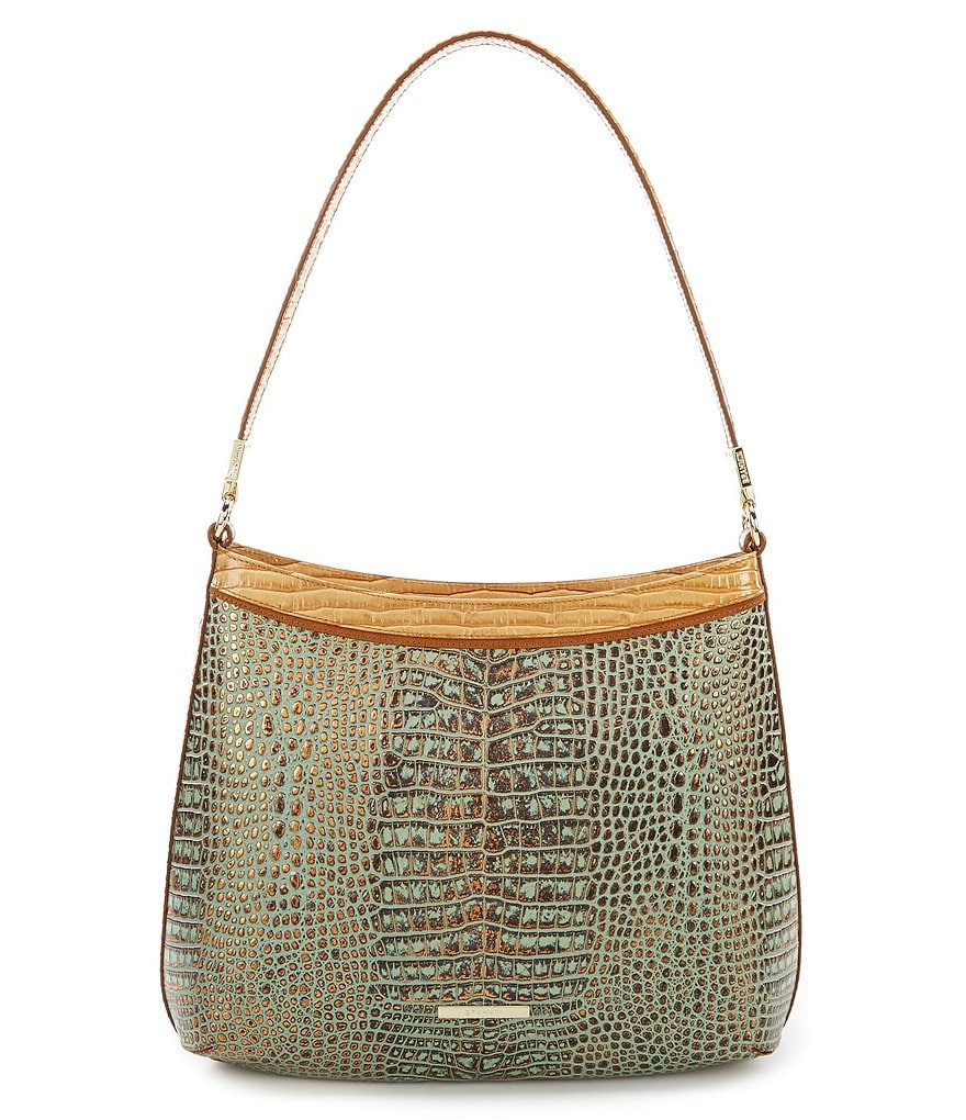 Brahmin Tiete Collection Farrah Hobo Bag