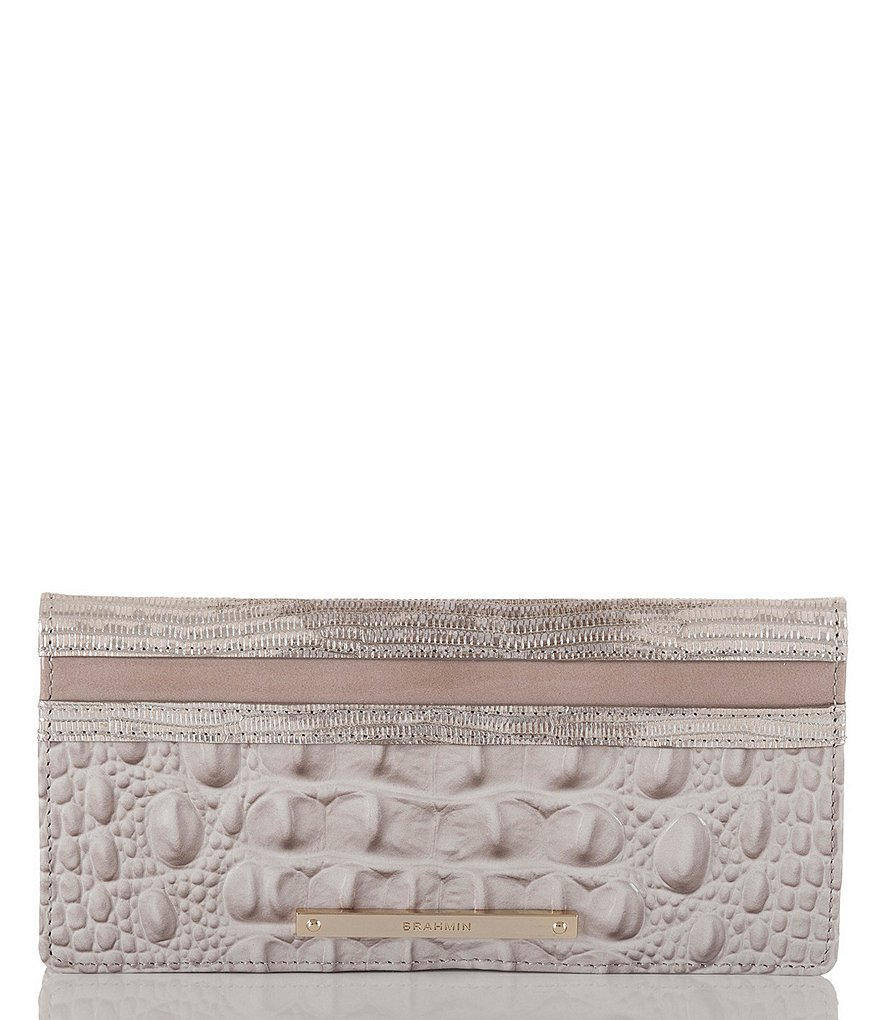 Brahmin Zagora Collection Ady Wallet