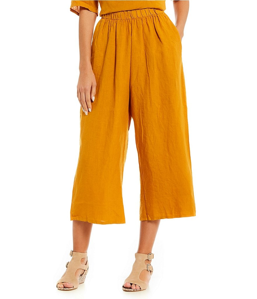 Bryn Walker Flood Culotte Pants
