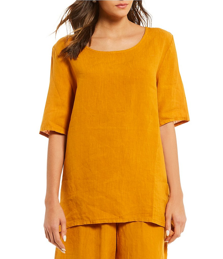 Bryn Walker Lilo Tunic
