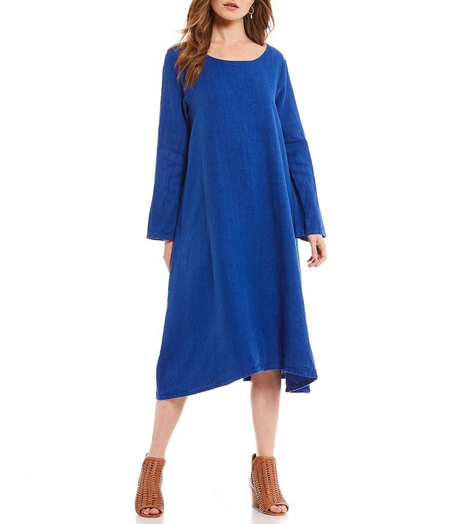 Bryn Walker Linus Midi Dress