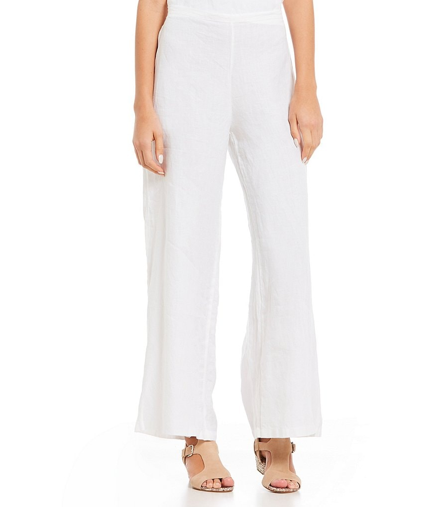 Bryn Walker Long Full Wide Leg Pants