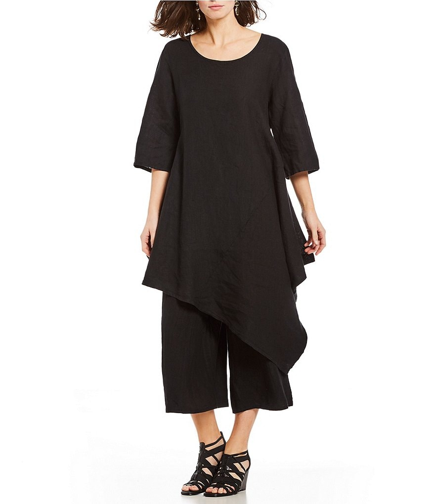 Bryn Walker Naida Asymmetric Tunic