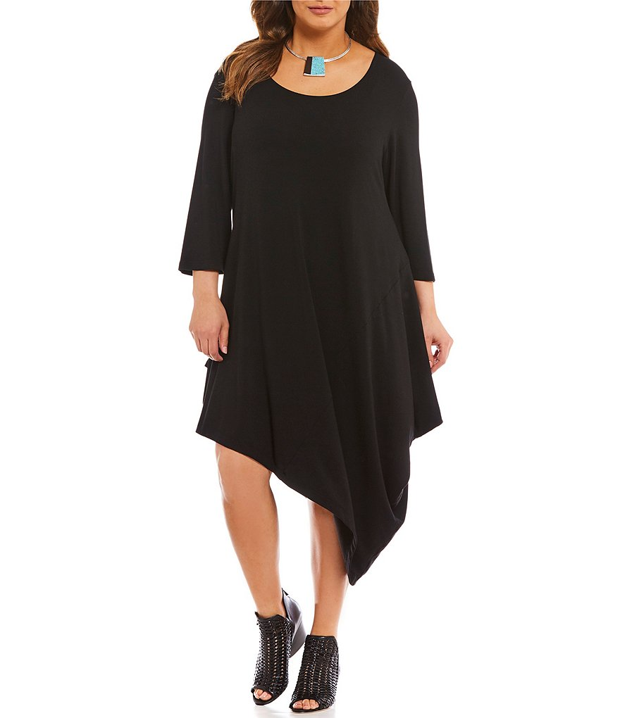 Bryn Walker Plus Naida Tunic