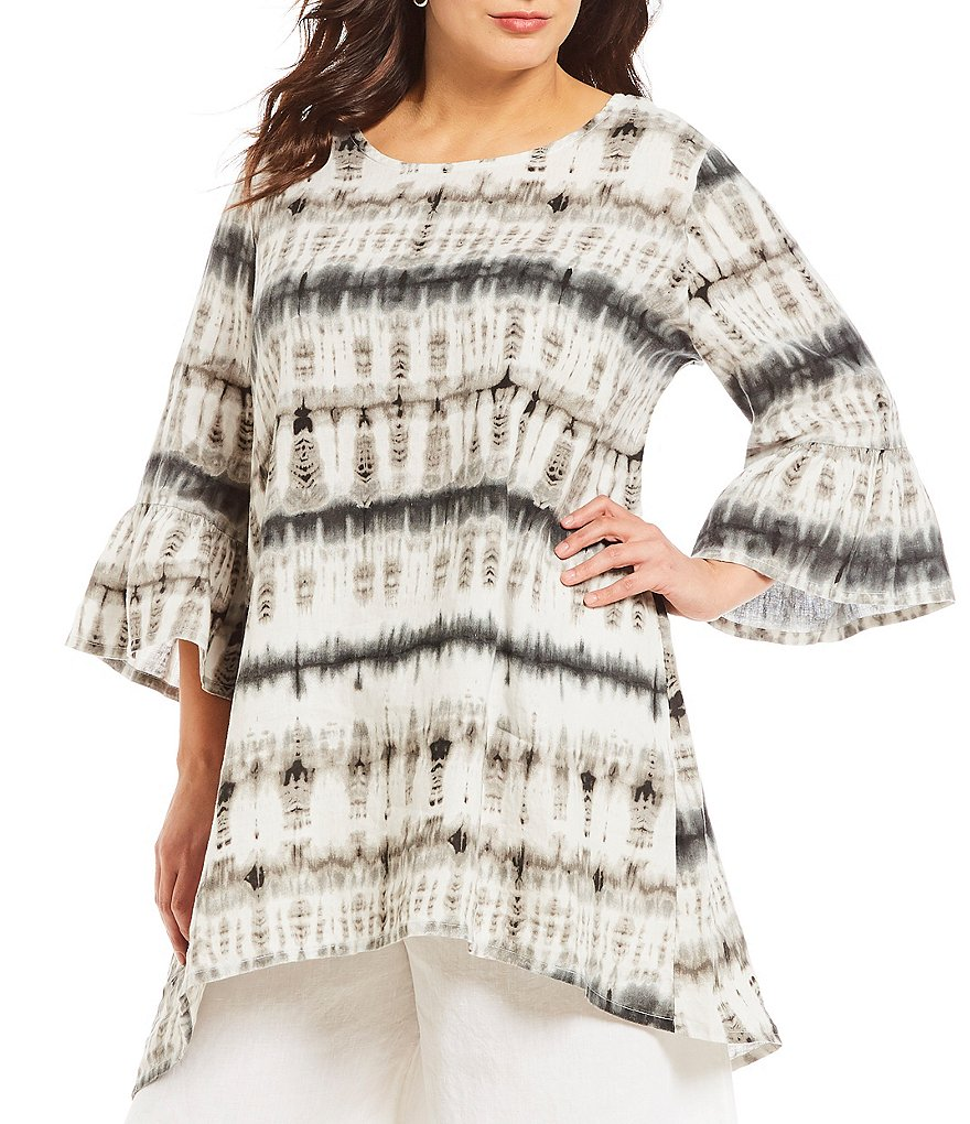 Bryn Walker Plus Phryne Tunic