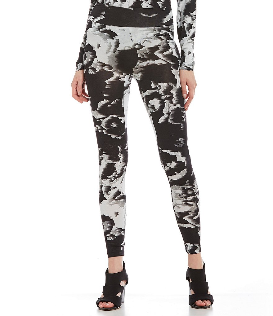 Bryn Walker Printed Leggings