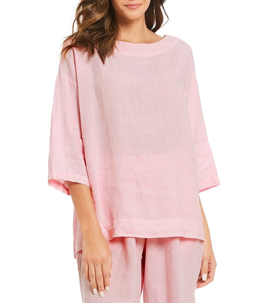 Bryn Walker Resort Tunic Shirt