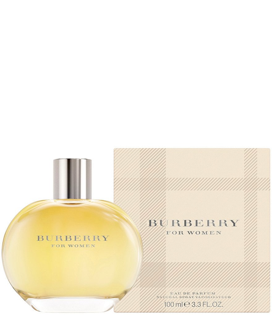 Burberry Classic For Women  5e1d379ae