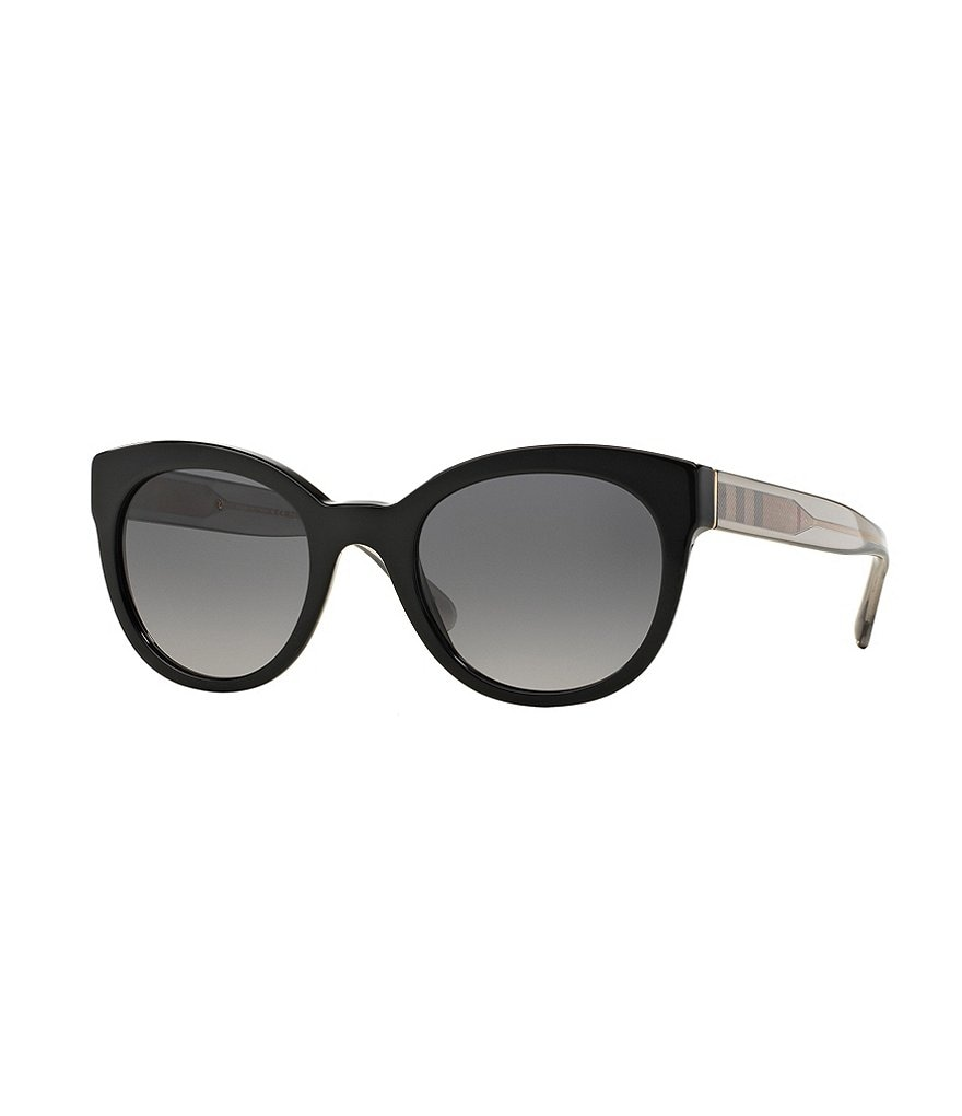 Burberry Phantos Polarized Sunglasses