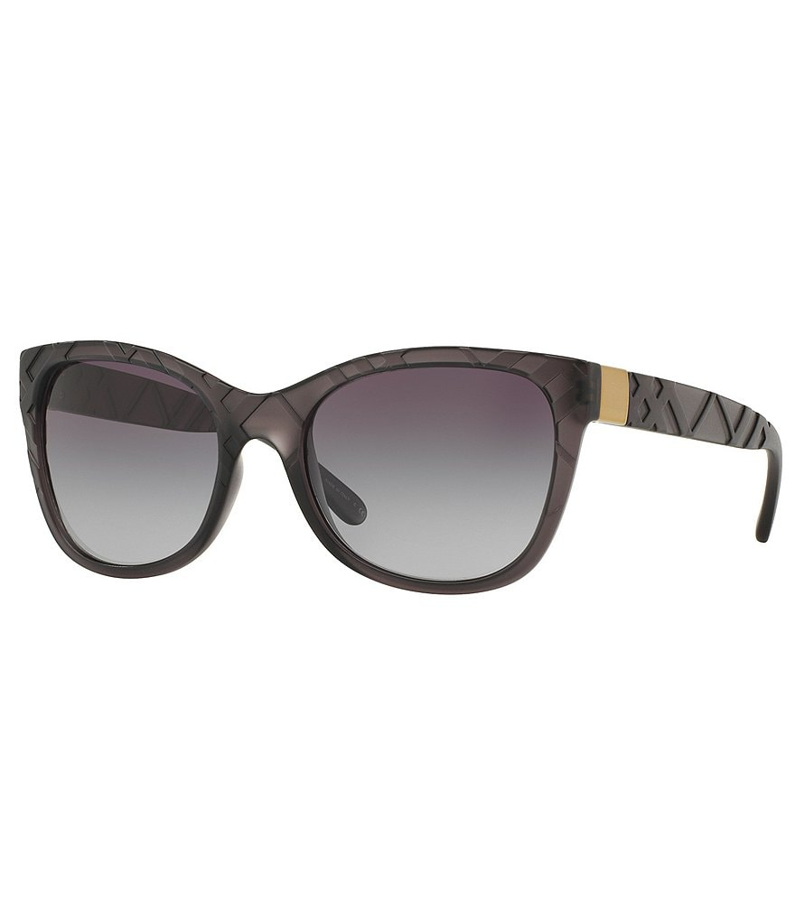 Burberry Regent Collection Heritage Square Sunglasses