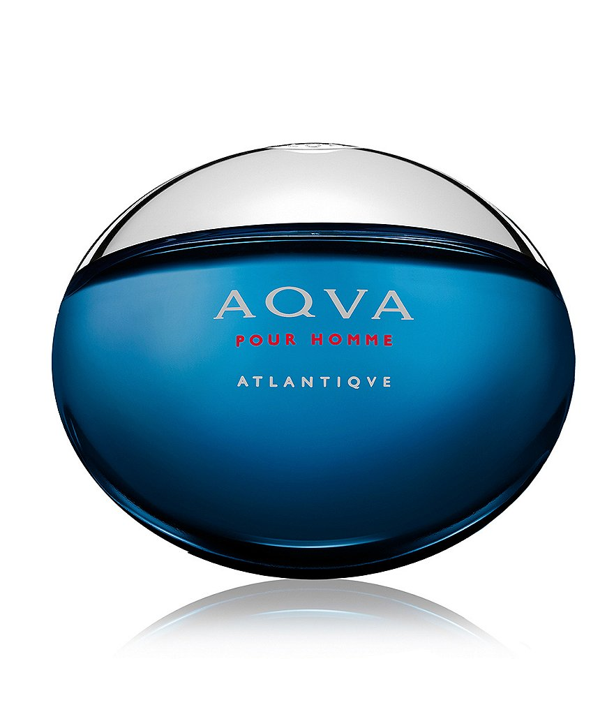 Bvlgari Aqua Atlantique Eau de Toilette Spray