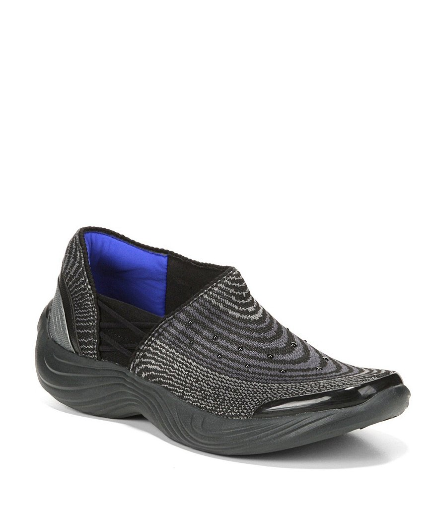 Bzees Tiger Casual Slip-Ons