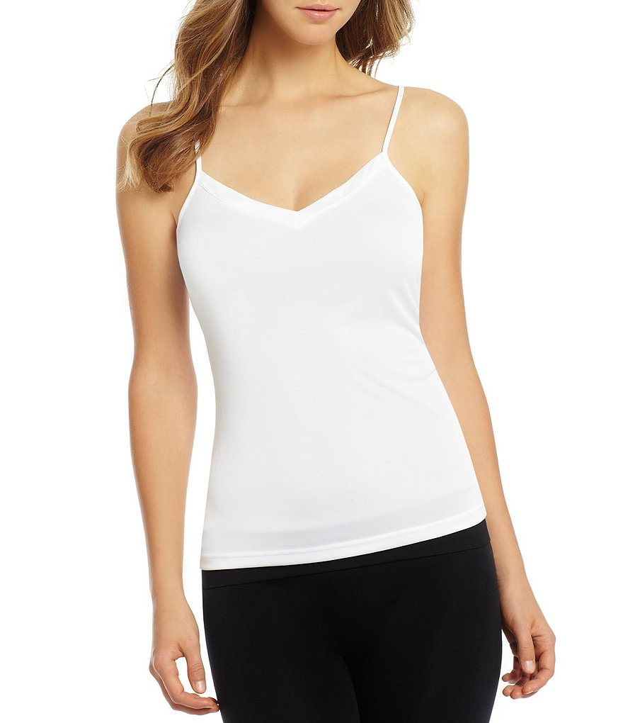 Cabernet Cool Touch Turn-Me-Around Camisole