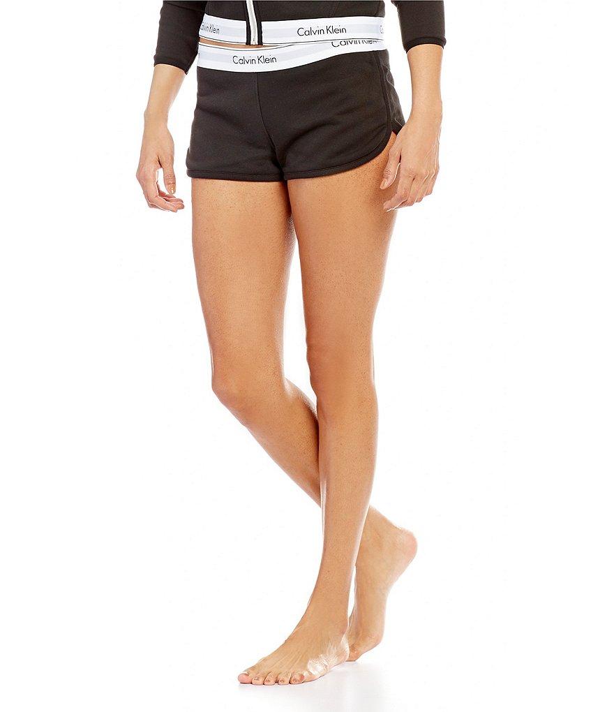 calvin klein short shorts