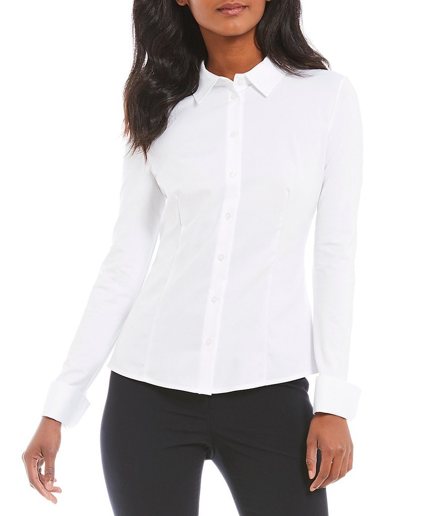 Ladies Cotton Blouse