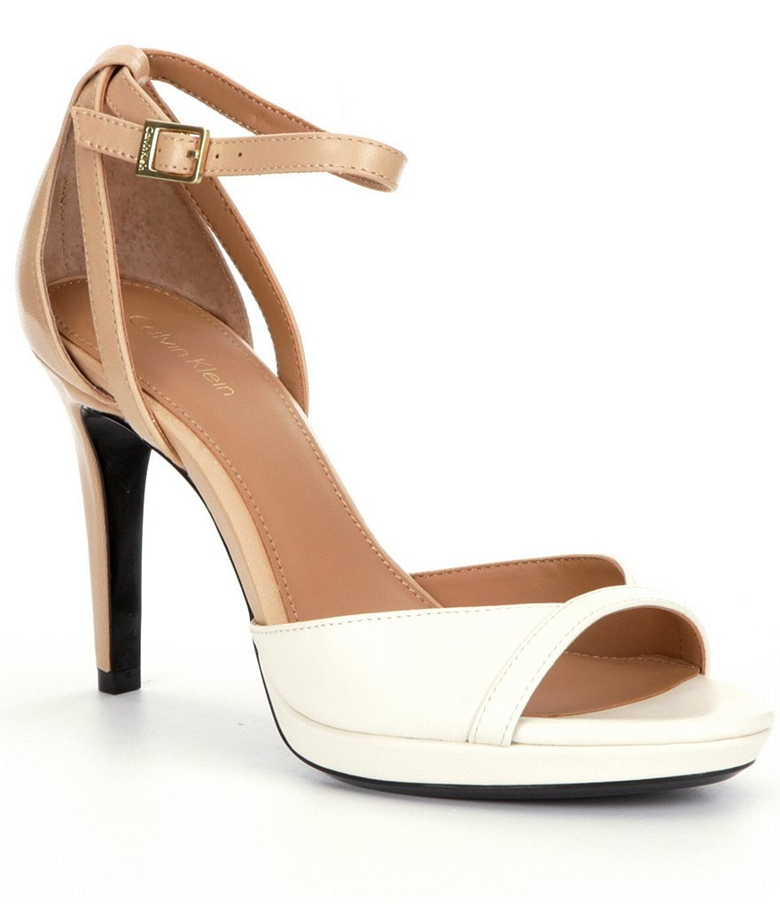 Calvin Klein Persy Dress Sandals