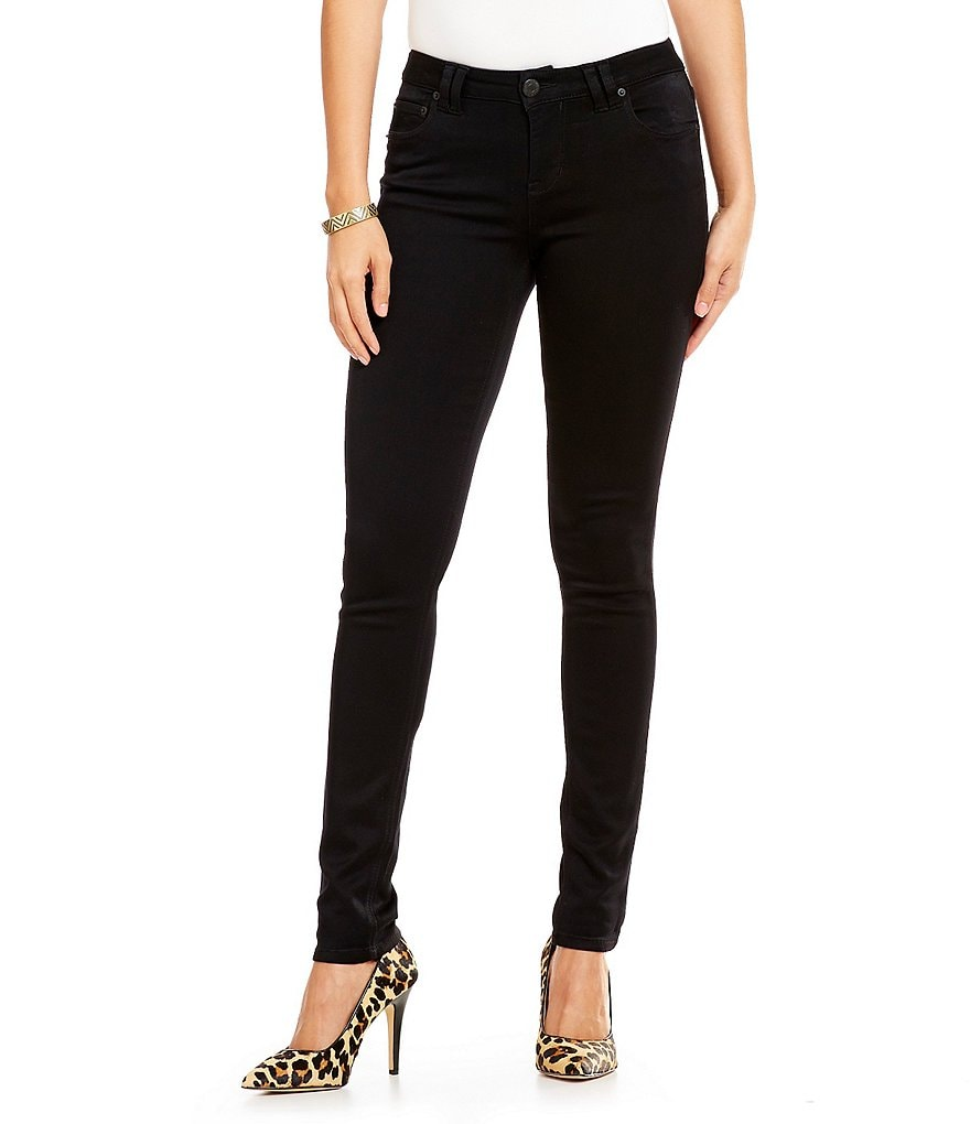 Celebrity Pink Stretch Denim Skinny Jeans