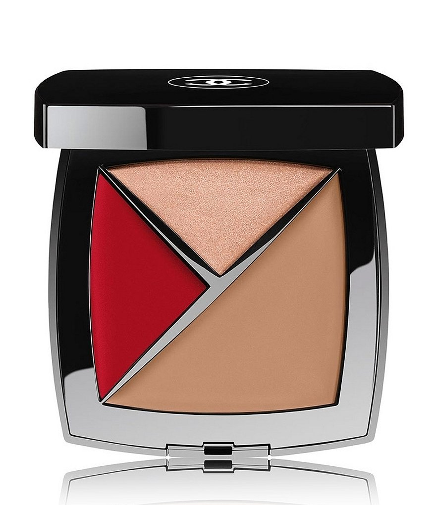 CHANEL PALETTE ESSENTIELLE CONCEAL - HIGHLIGHT - COLOR