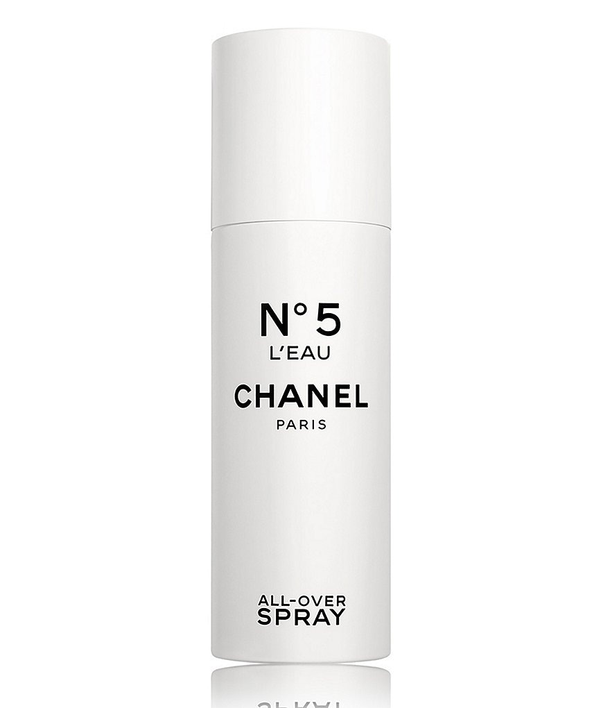 CHANEL N°5L'EAU ALL-OVER SPRAY