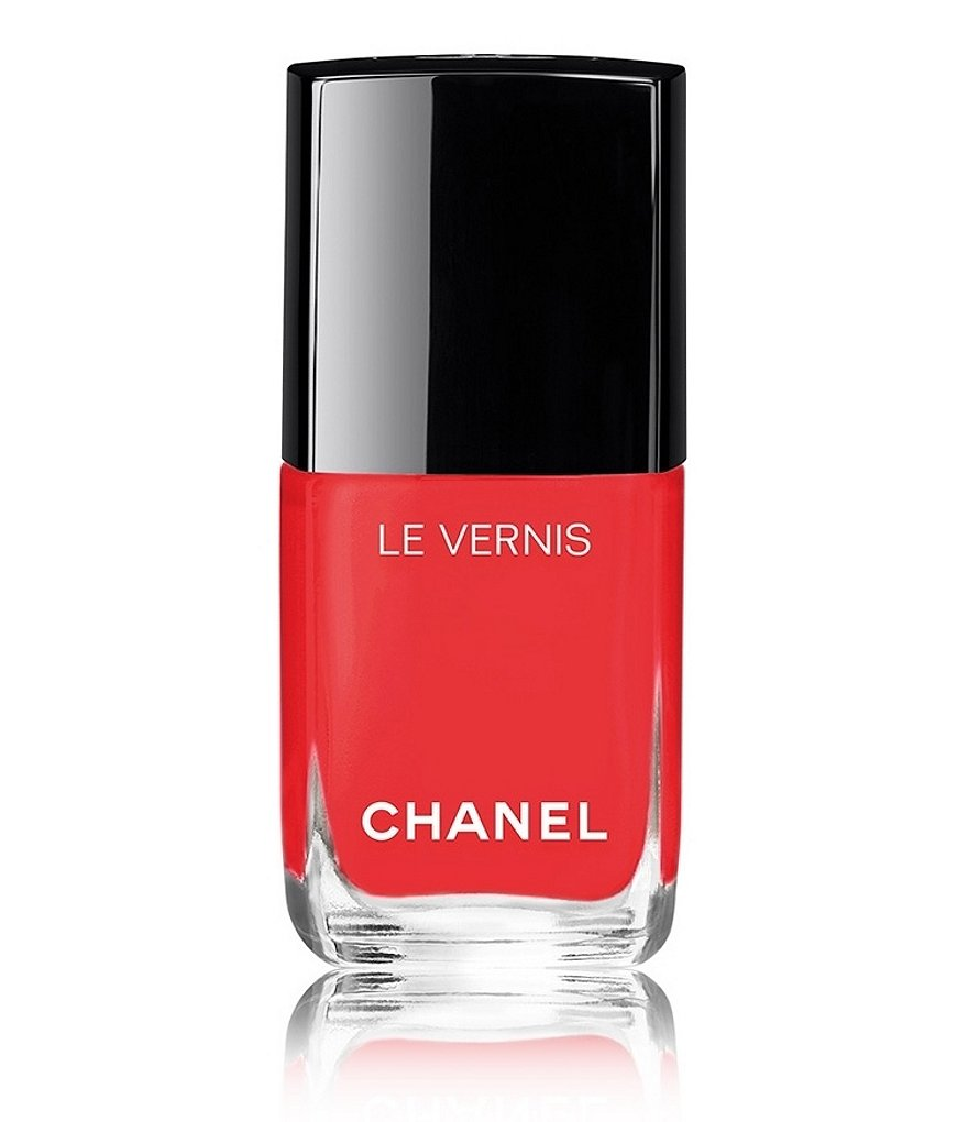 CHANEL LE VERNIS NEON NAIL COLOUR