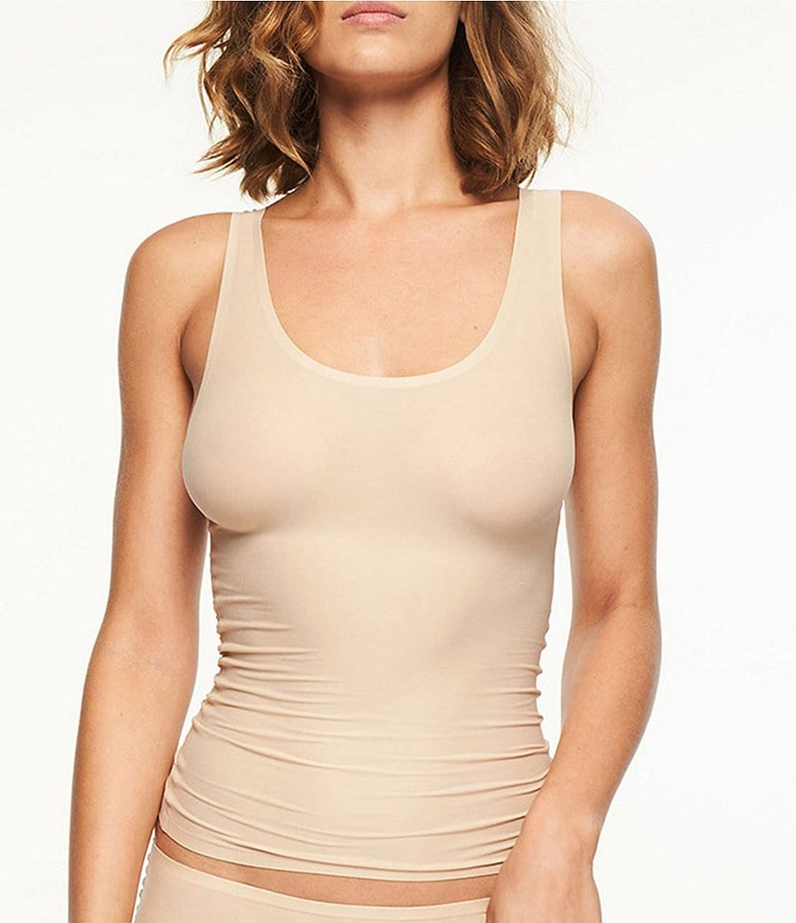 Chantelle Soft Stretch Seamless Tank Top