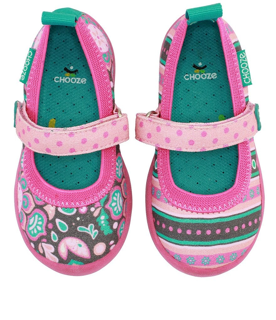 Chooze Girls´ Jump Mary Janes