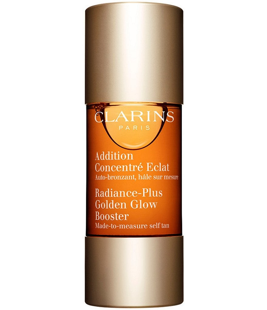 Clarins Radiance Plus Golden Glow Booster