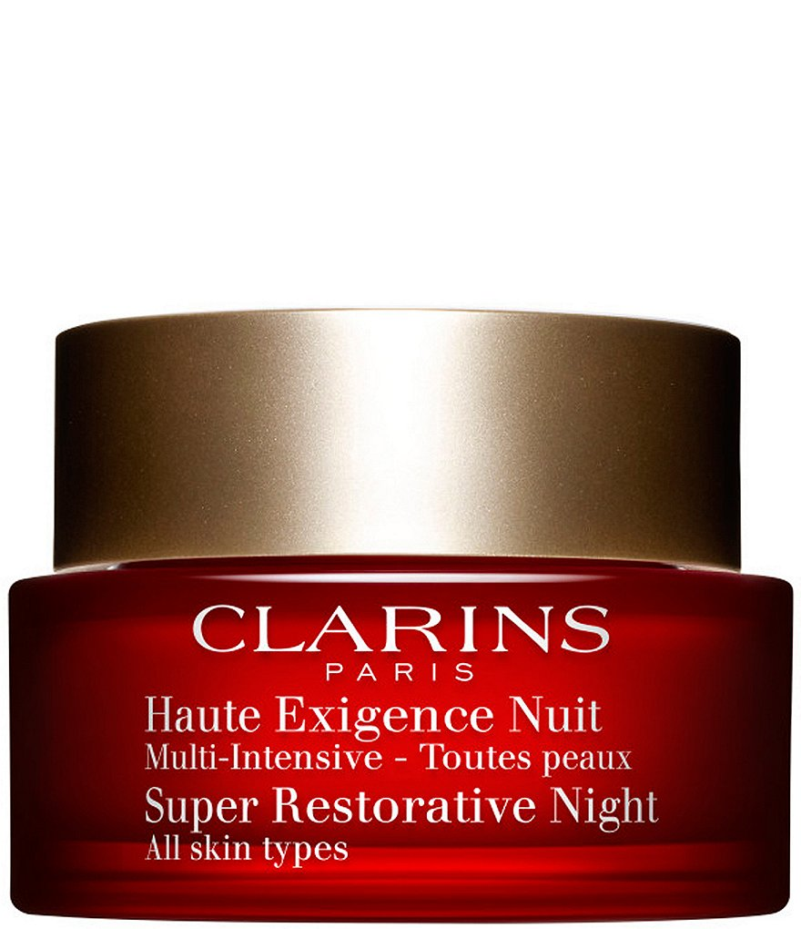 Clarins Super Restorative Night Creme