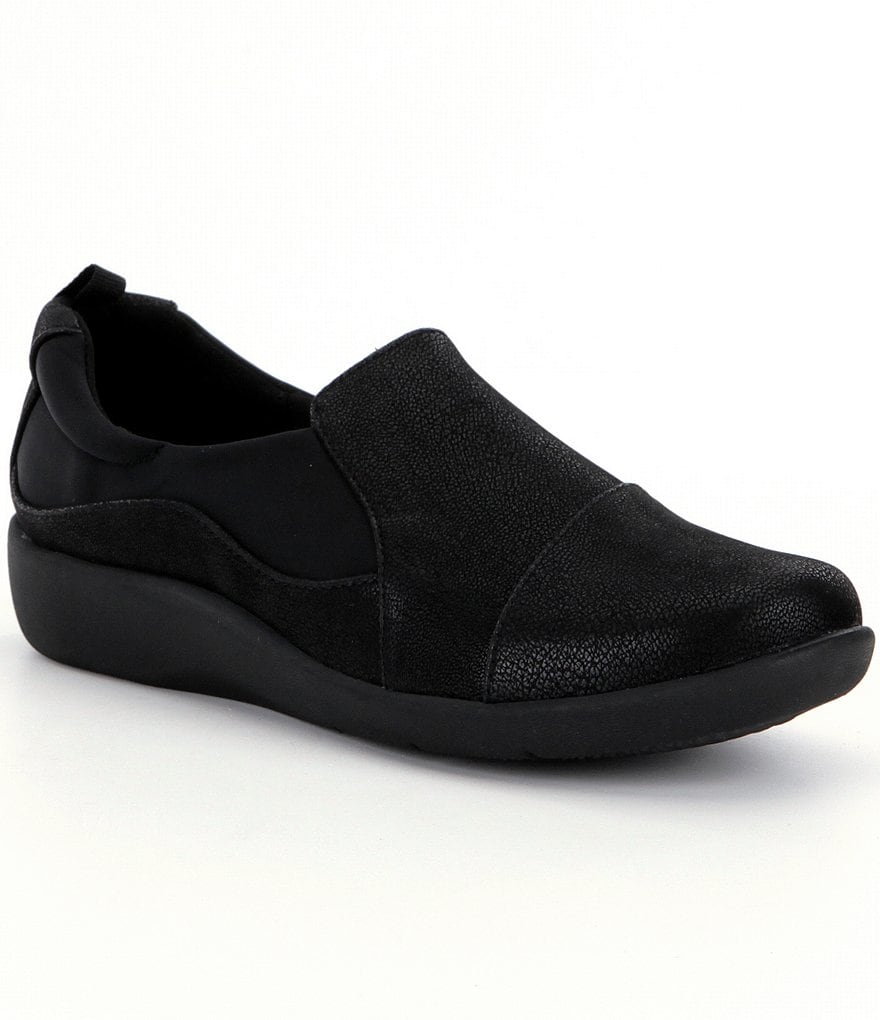 Clarks Collection Sillian Paz Slip-Ons