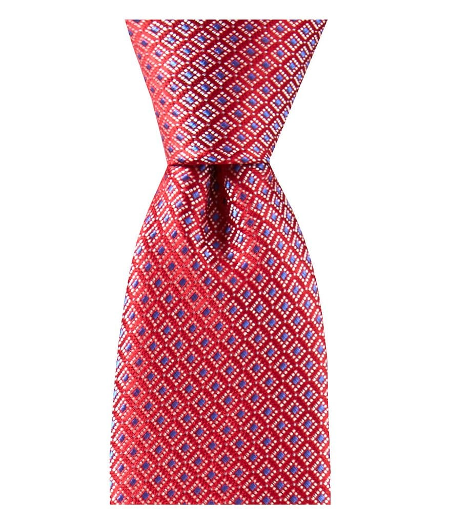 Class Club Gold Label Boys 50#double; Patterned Tie
