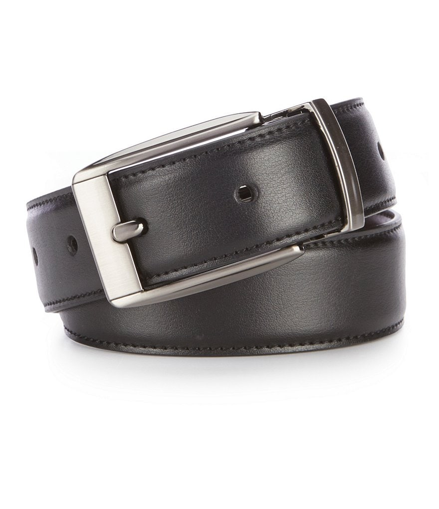 Class Club Gold Label Boys Reversible Stretch Belt