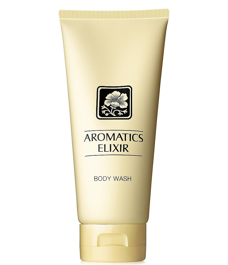 Clinique Aromatics Elixir Body Wash
