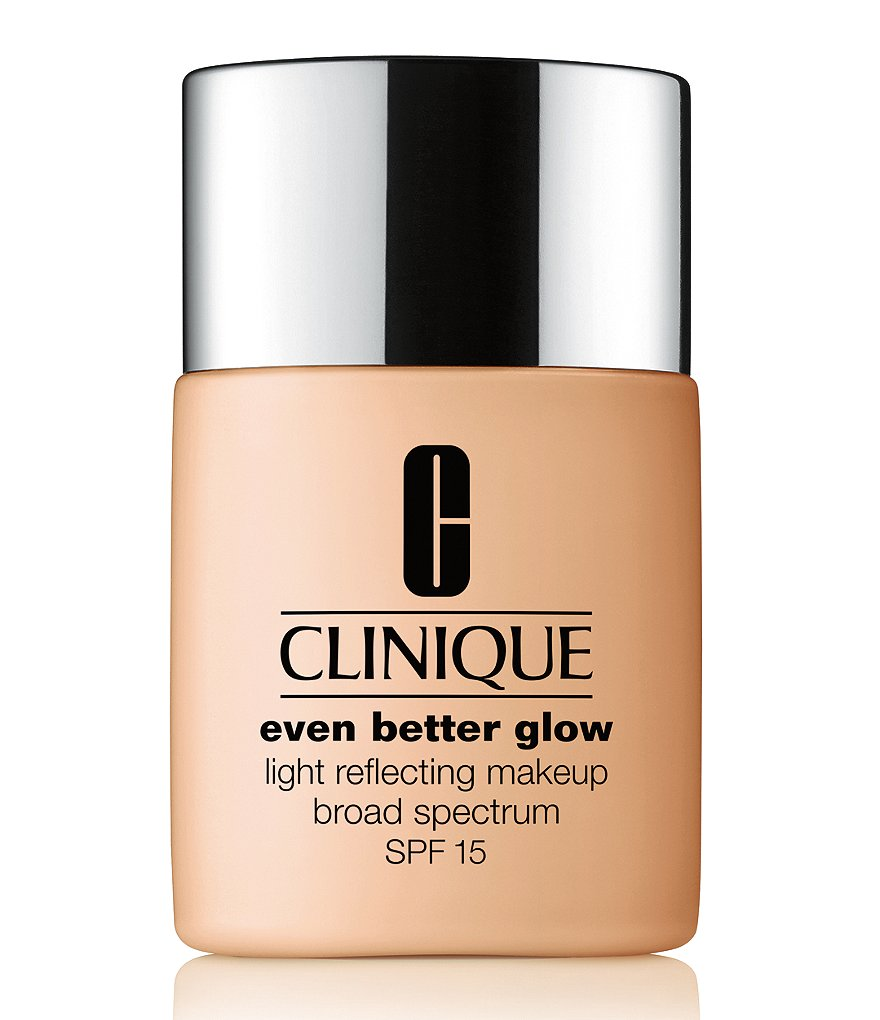 Clinique Even Better™ Glow Light Reflecting Makeup Broad Spectrum SPF 15