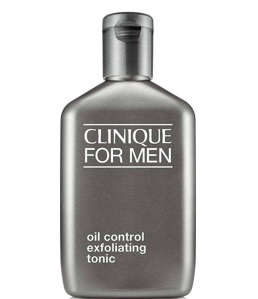 clinique mens exfoliator