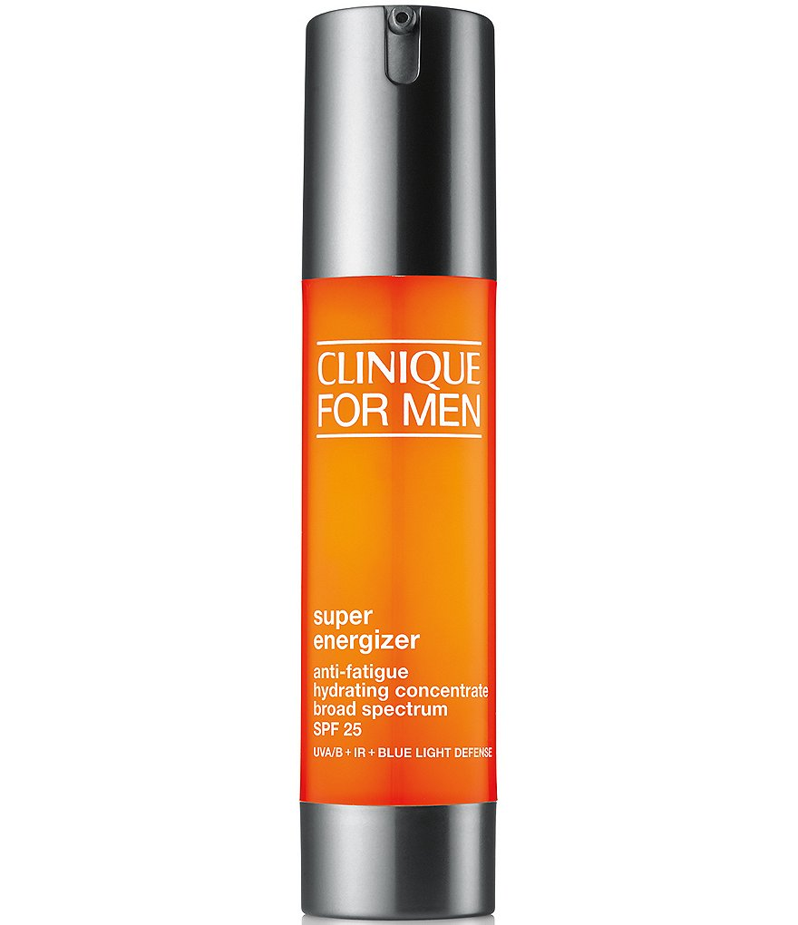 Clinique For Men Super Energizer™ Anti-Fatigue Hydrating Concentrate Broad Spectrum SPF 25