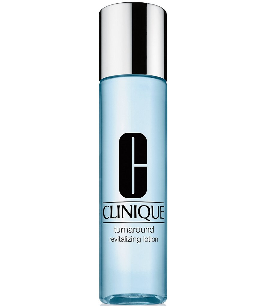 Clinique Turnaround Revitalizing Lotion
