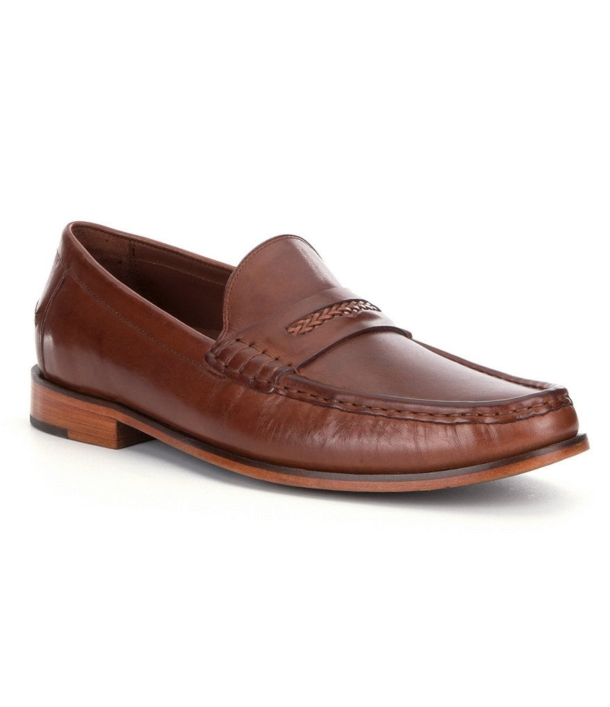 Cole Haan Gibson Penny Loafers