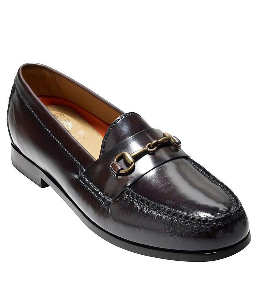 Cole Haan Grand Pinch Bit Loafers