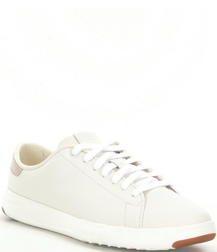 Cole Haan GrandPro Leather Tennis