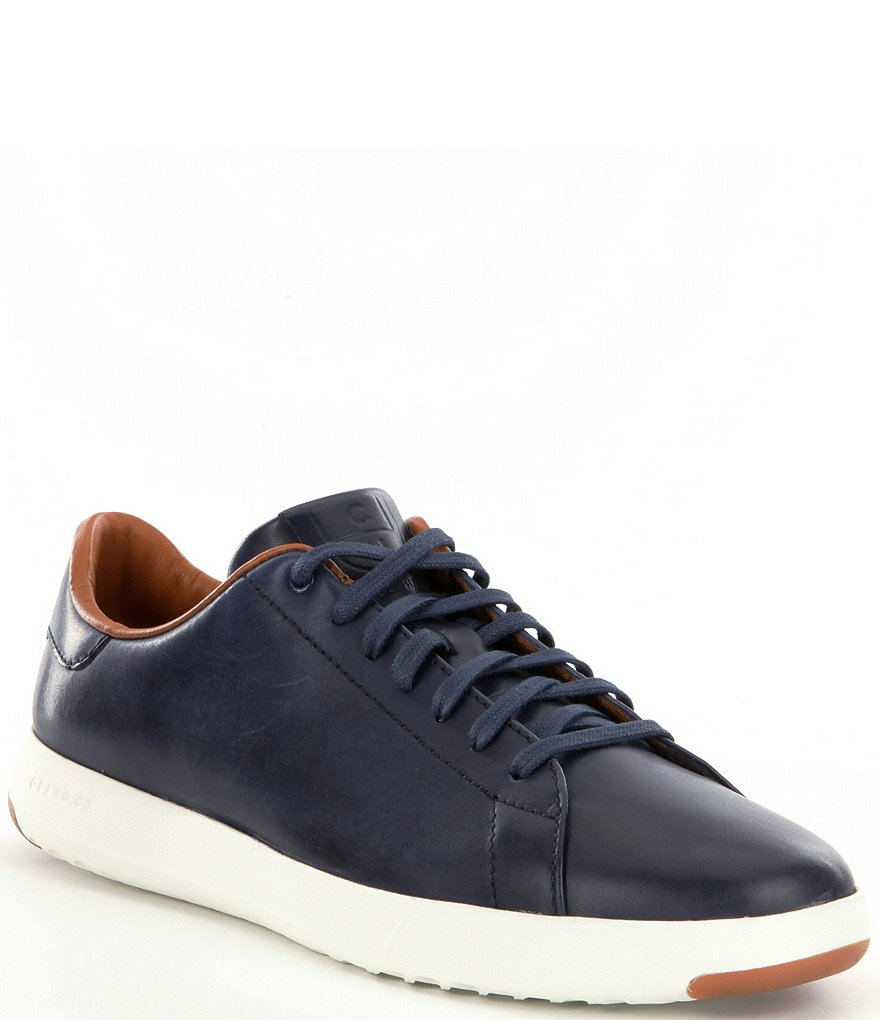 Cole Haan Mens GrandPro Tennis Shoes
