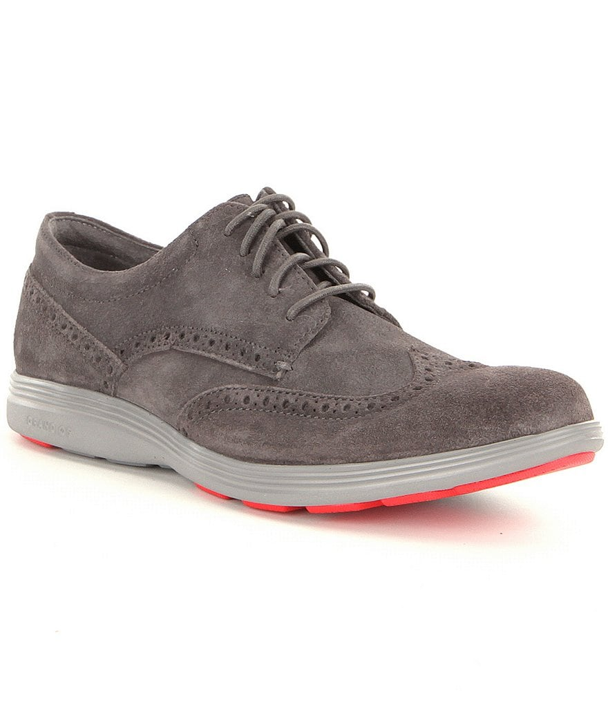 Cole Haan Men´s Grand Tour Wingtip Oxfords
