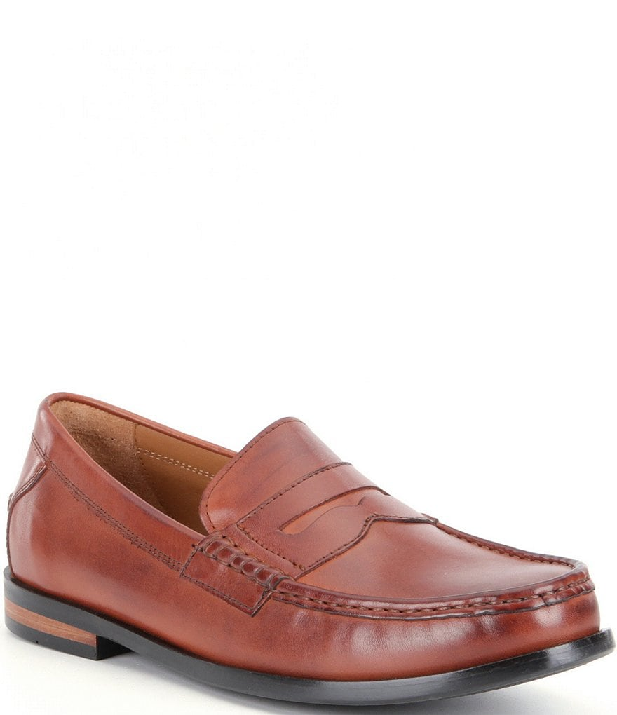 4d096b59491 Cole Haan Men s Pinch Friday Penny Loafers
