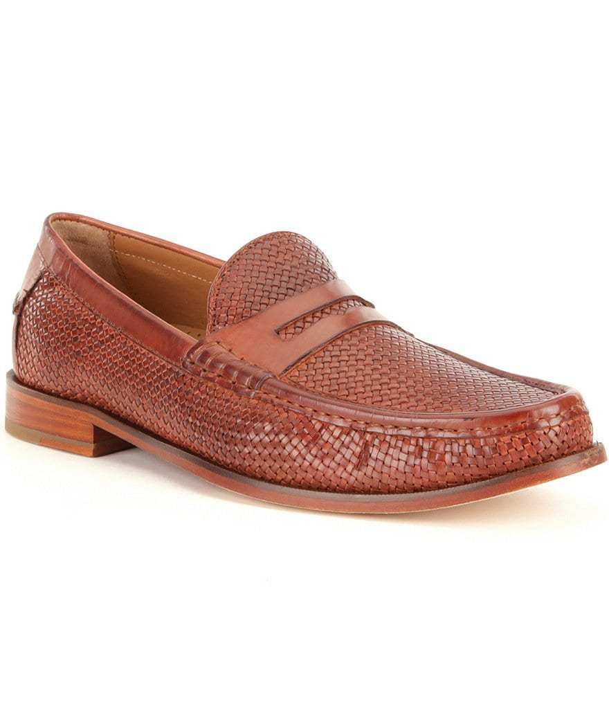 Cole Haan Men´s Pinch Gotham Penny Loafers